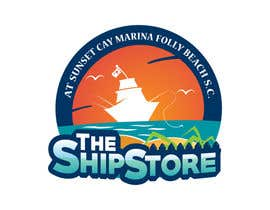 #50 for The Shipstore at Sunset Cay by etherlees