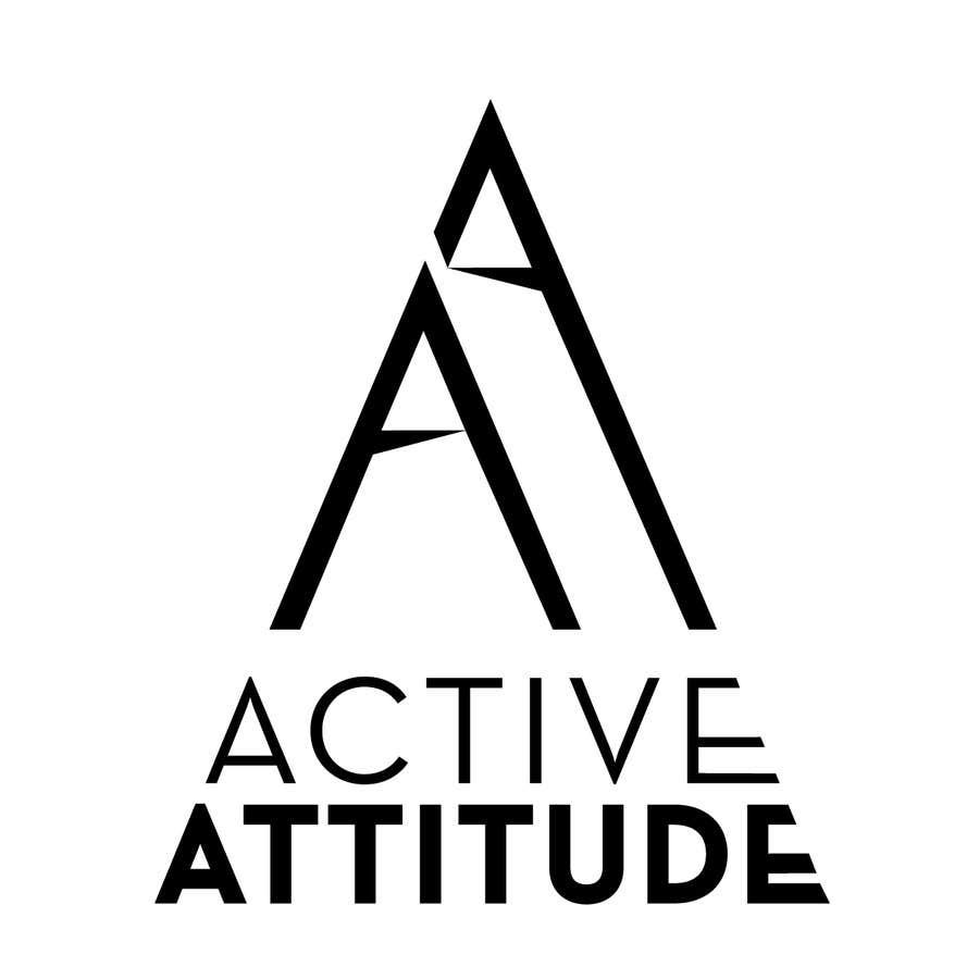 Inscrição nº 9 do Concurso para Design a Logo for Active Attitude
