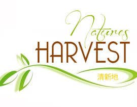 nº 94 pour Logo Design for Nature's Harvest par zdenusik