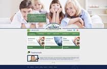 Contest Entry #1 for Build a Website/Splash page for No Pest Exterminators Inc.
