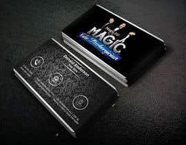 Nro 6 kilpailuun Design some Business Cards käyttäjältä moucak