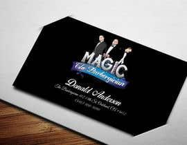 Nro 7 kilpailuun Design some Business Cards käyttäjältä smartghart