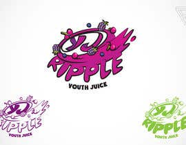 #70 para Design a Logo for YJ Ripple por Ferrignoadv