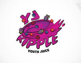 #81 for Design a Logo for YJ Ripple by Ferrignoadv