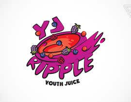 #83 for Design a Logo for YJ Ripple by Ferrignoadv