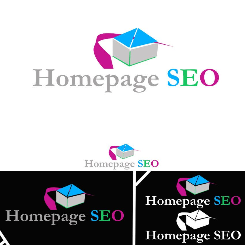 Contest Entry #5 for Design a Logo for new site