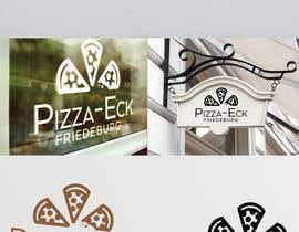 VasilyukDmitriy tarafından Logo for a Pizza-Shop için no 89
