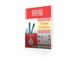 #16 untuk Design a Brochure for kids ski camps,husky outings and christmas present ideas oleh AmadorMouro