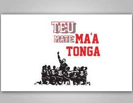 #28 for Tonga League by ddarko189