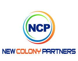 nº 152 pour Design a Logo for New Colony Partners par tuankhoidesigner