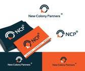 Graphic Design des proposition du concours n°109 pour Design a Logo for New Colony Partners
