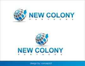 #156 untuk Design a Logo for New Colony Partners oleh conceptcit