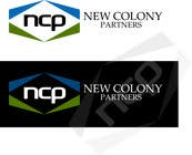 Proposition n° 34 du concours Graphic Design pour Design a Logo for New Colony Partners