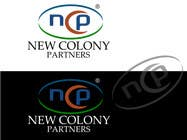 Proposition n° 74 du concours Graphic Design pour Design a Logo for New Colony Partners