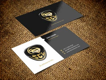 #3 for Design for Business Card & Invoice Template by ezesol
