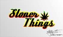 Logo Design konkurrenceindlæg #7 til Design a Logo for Stoner logo for shirt brand