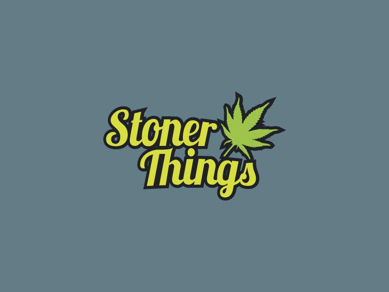 Konkurrenceindlæg #18 for Design a Logo for Stoner logo for shirt brand