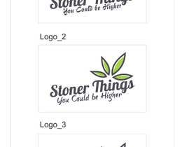 #53 for Design a Logo for Stoner logo for shirt brand af edesignsolution
