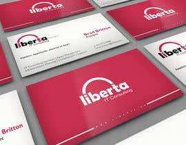 nº 18 pour Design some Business Cards for My IT Company par trying2w