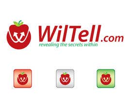 #23 cho Design a Logo for WilliamTellCorp.com bởi sagorak47
