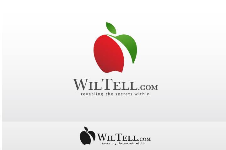 Kilpailutyö #35 kilpailussa Design a Logo for WilliamTellCorp.com