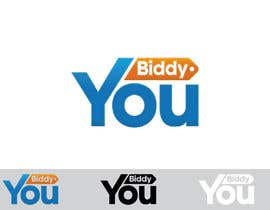 #27 para Design a Logo for new web site YouBiddy por winarto2012
