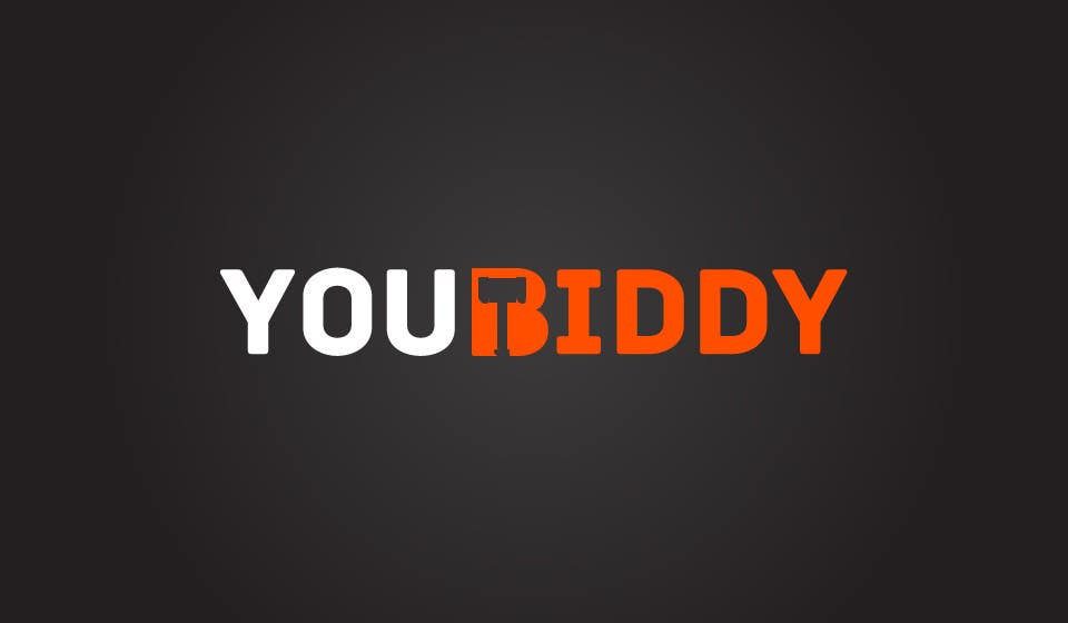 #57 for Design a Logo for new web site YouBiddy by ali986