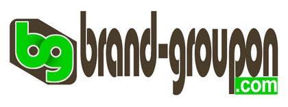 #45 for Design a Logo for Brand-Groupon.Com by moun06