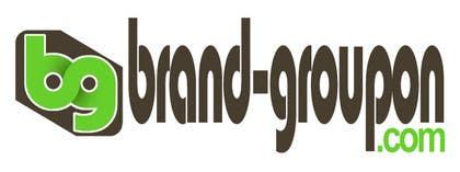 #48 for Design a Logo for Brand-Groupon.Com by moun06