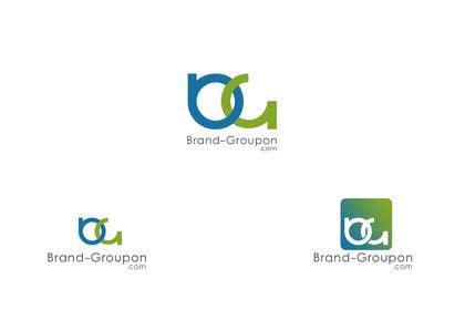 #8 for Design a Logo for Brand-Groupon.Com by commharm