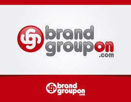 #9 cho Design a Logo for Brand-Groupon.Com bởi giriza