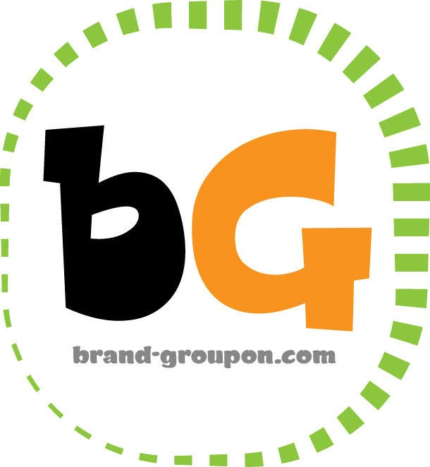 #5 for Design a Logo for Brand-Groupon.Com by krtvica