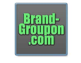 #52 cho Design a Logo for Brand-Groupon.Com bởi Solo2go