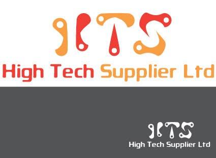 Inscrição nº 87 do Concurso para Design logo for new company
