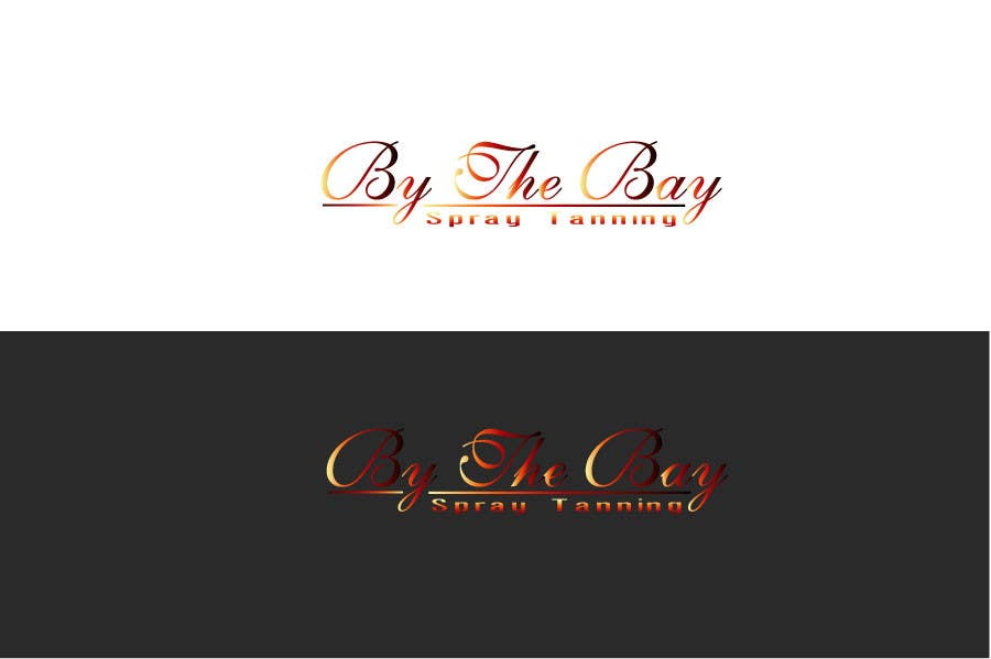 #14 for Design a Logo for SPRAY TANNING by digainsnarve