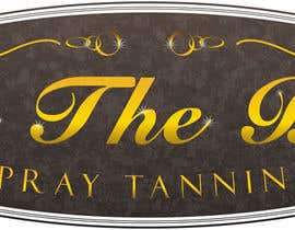 #21 for Design a Logo for SPRAY TANNING by emzbassist07