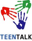 Contest Entry #36 for Design a Logo for Teen Talk / Teen Maze of Rhea County