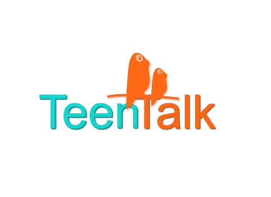 #11 for Design a Logo for Teen Talk / Teen Maze of Rhea County by naiksubhash
