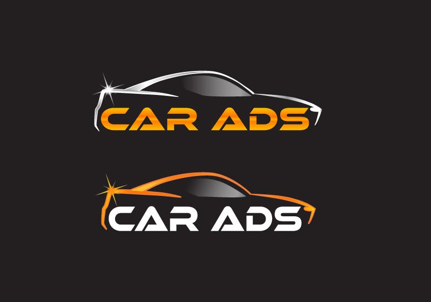 #247 for Design a Logo for Car Ads by laniegajete