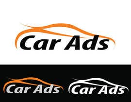 nº 261 pour Design a Logo for Car Ads par bidhan99