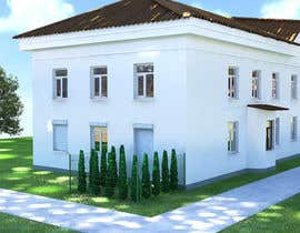 #13 for Do some 3D Modelling for building by einarsozols