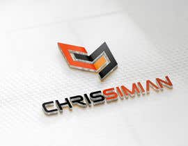 #176 for DJ 'Chris Simian' Logo-Contest by RONo0dle