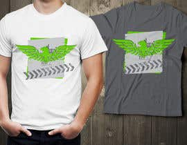 Nro 58 kilpailuun Design a T-Shirt käyttäjältä Christina850