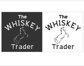 #3 for Design a Logo for The Whiskey Trader af husenamin