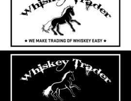 #32 untuk Design a Logo for The Whiskey Trader oleh vladimirsozolins