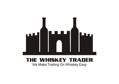 #70 for Design a Logo for The Whiskey Trader af kelikpujis