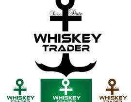 #34 cho Design a Logo for The Whiskey Trader bởi Mubeen786