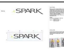 Nro 15 kilpailuun Créer une charte graphique à partir d'un logo existant käyttäjältä IvanMyerchuk