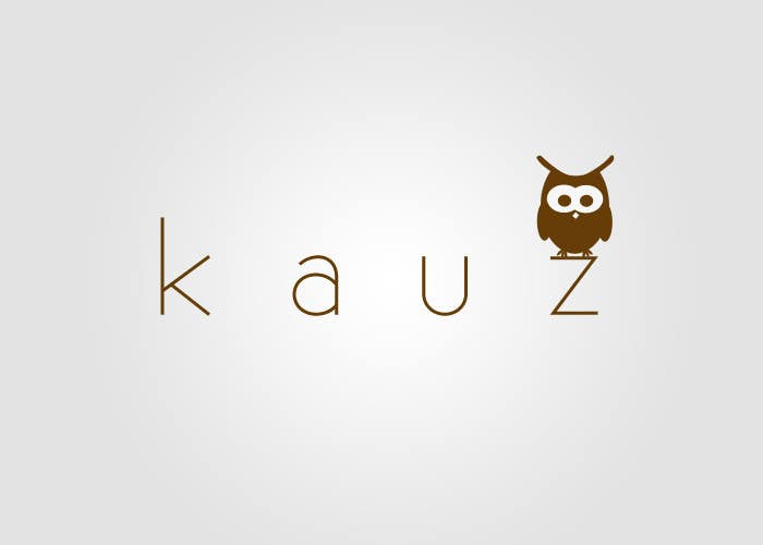 #104 for Design a Logo with an Owl by sherlock26