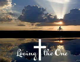 "#22 untuk Design a Logo for ""Loving the One"" Spiritual Website oleh NinaRedHead"